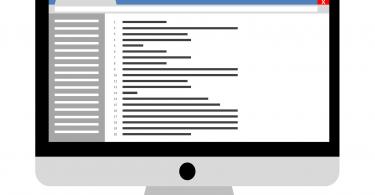 web development 1928238 1920 375x195 - El software de mantenimiento y la influencia directa en la producción