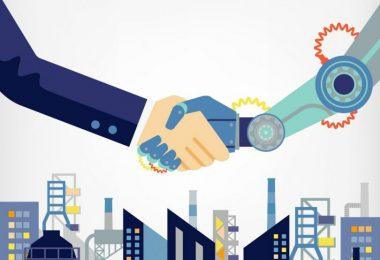 industria 4.0 380x260 - Industria 4.0: ¿Qué es y cómo su empresa puede prepararse para esa transformación?